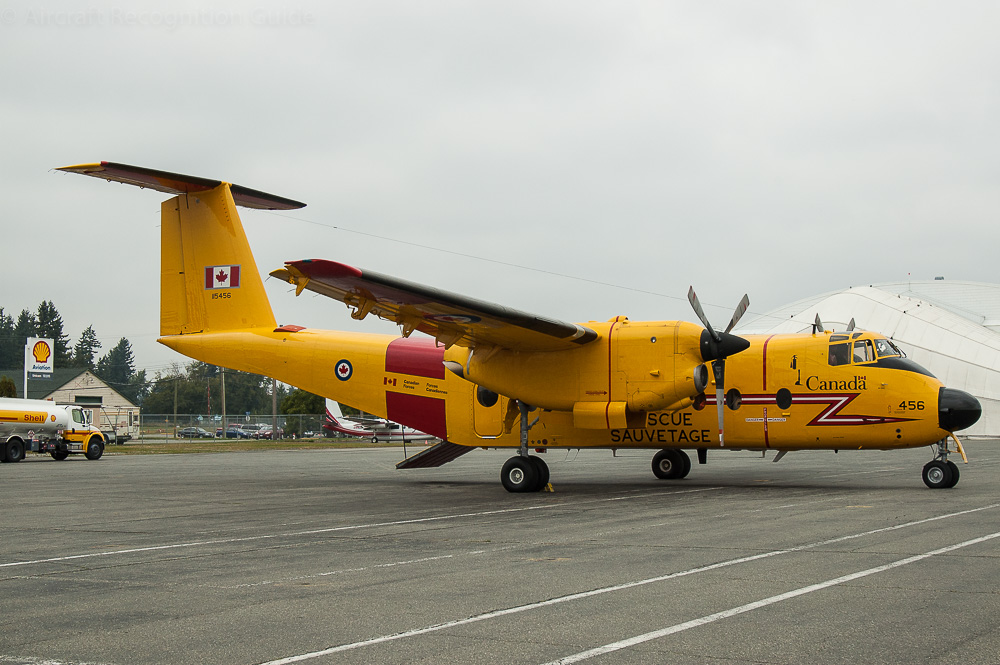 dhc 5a